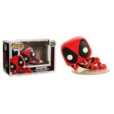 Funko Pop Marvel Deadpool 320 (30850)