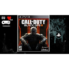 Call Of Duty Black Ops 3 Playstation 3 Psn