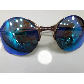 Oakley Tailend Dourado De Sol - Óculos no Mercado Livre Brasil 6812dda1e3