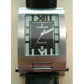 Corum Tobogan Automatico Condicion Mint