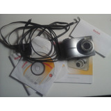 Camara Kodak Easyshare C813