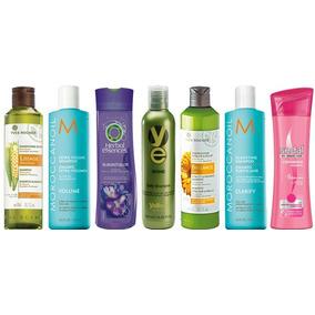 Formula Para Hacer Shampoo , Cosméticos En General