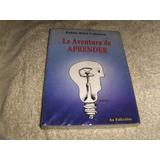 La Aventura De Aprender Pablo Rios Cabrera
