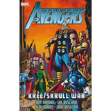 Las Mejores Historias De Comic De Los Avengers De Marvel