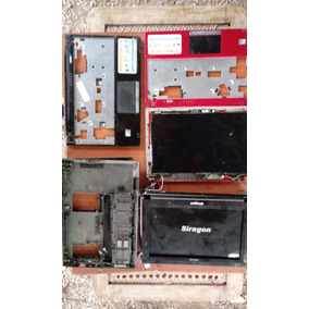 Laptop Siragon Ml-1030 (repuestos)