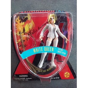 Rainha Branca Emma Frost X-men Pré Legends - Toy Biz 1996