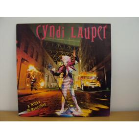 Lp Cyndi Lauper A Night To Remember 1989