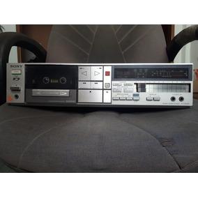 Tape Deck Sony Tc-fx510rbs