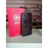 Celular Motorola Moto Z2 Play Polaroid Edition Dualchip