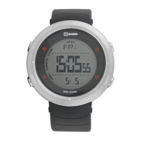 Relógio X-games Xmppd371 + Garantia De 1 Ano + Nf