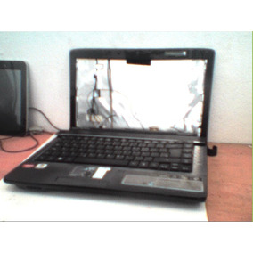 Acer 4540 Notebook R$ 9,99