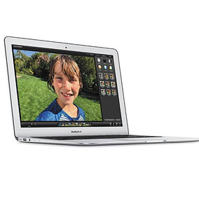 Macbook Air Apple Mmgg2ll/a 13 8gb Ram 256gb I5 Dual-core1