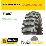 Cubiertas Motos Horng Fortune 110/100-17 Hf F897 Nubimarket