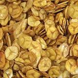 Banana Da Terra Chips Salgada - 1 Kg