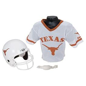 Texas Texas Longhorns Casco en Mercado Libre México d622aba4094