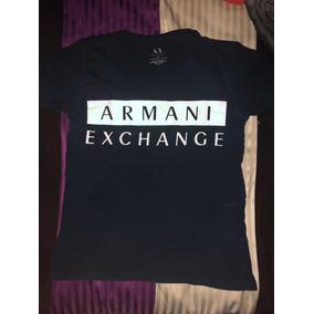 Playera Armani S