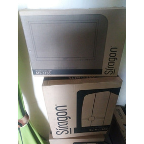 Computadora Slim 1500 Completa De Paquete