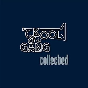 Kool & The Gang - Collected Vinilo Doble Nuevo En Stock