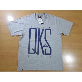 Camisetas Oakley Onbongo Rip Curl - Calçados 6000df2102470
