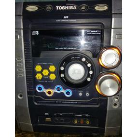 Placa Principal Som Toshiba Modelo Ms 75 13 Mp3