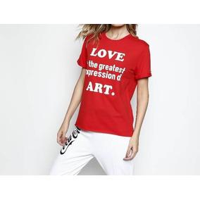 Camiseta Coca-cola Barato/promoção - Vermelha & Branca - P