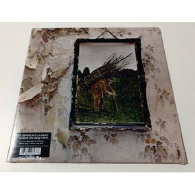 Lp Led Zeppelin Iv 180g I Ii Iii Physical Houses Pink Floyd
