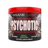 Psychotic Insane Labz Pre Treino Importado Top Usa Venom