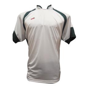 1f48f79306c33 Camiseta Futbol Verde Amarilla - Camisetas de Adultos en Mercado ...