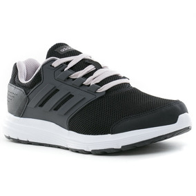 low priced 1288b d0ba7 Zapatillas Galaxy 4 Negro adidas