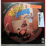 Rabbits And Carrots Soul Latino 1970 Lp Vinilo Nuevo Sellado