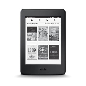 E-reader Amazon 4gb.