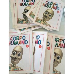 Revistas Corpo Humano 75 Edições
