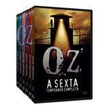 Série Oz Completa
