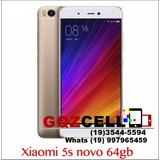 Celular Xiaomi 5s 64gb Gold