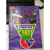 Álbum Completo Pepsi Cards 94