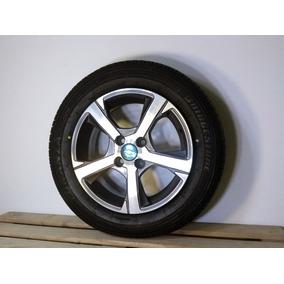 Rodas+penus Aro 15 Chevrolet Onix E Prisma Ltz 2017 18 19