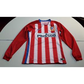40bc652d34634 Camiseta Real Madrid Naranja Manga Larga - Camisetas en Mercado ...