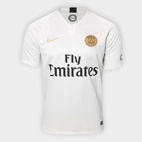 Camiseta De Jogador Psg 2018 - Camisetas e Blusas no Mercado Livre ... 21c20e565b4eb