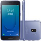 Smartphone Samsung Galaxy J2 Core 16gb Tela 5