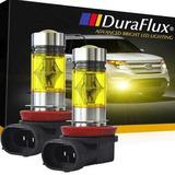 Duraflux H11 H8 Smd 20 100w Samsung Led Bombillas De Lu-7114