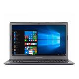 Notebook Banghó Max Intel Core I7 8550u 8gb Ssd240 15.6¨ W10