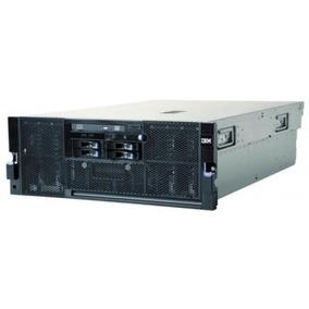 Servidor Ibm X3850 M2 4x Xeon 20gb 2x 146gb Sas Garantia Nf