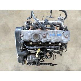 Motor Hyundai Hr 2.5 8 Válvulas 2011