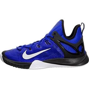 new arrival dfe81 3de45 Tenis Hombre Nike Zoom Hyperrev 2015 Basketball Sneaker 6