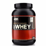 100% Whey Gold Standard Optimum Nutrition 908g On