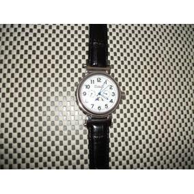 41a838773db Relógio Italiano - Relógios De Pulso no Mercado Livre Brasil