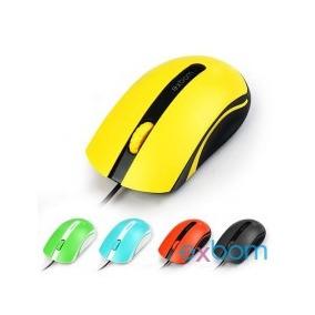 Mouse Gamer Usb Color 3d Ms 50 Cores Sortidas