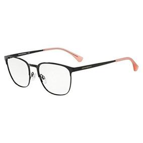638203982c9b0 Óculos Emporio Armani Eyeglasses Ea 1006 3014 Blac - Óculos no ...
