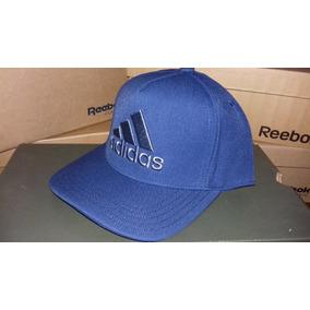 Gorras Planas Adidas - Accesorios de Moda de Hombre en Mercado Libre ... 628edee3a42