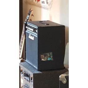 Amplificador De Bajo Marshall Mb30